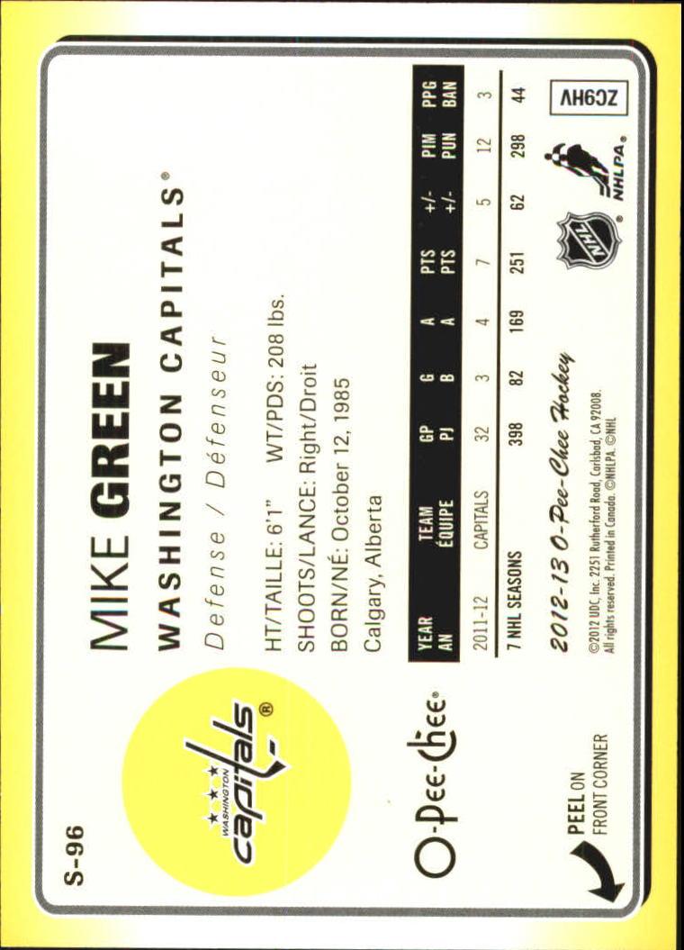 2012-13-O-Pee-Chee-Stickers-Hockey-Card-Pick miniature 49