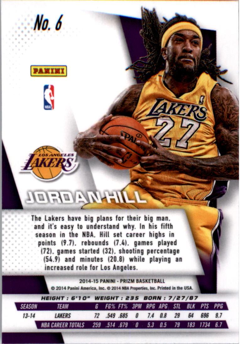 2014-15-Panini-Prizm-Basketball-s-1-200-You-Pick-Buy-10-cards-FREE-SHIP thumbnail 3