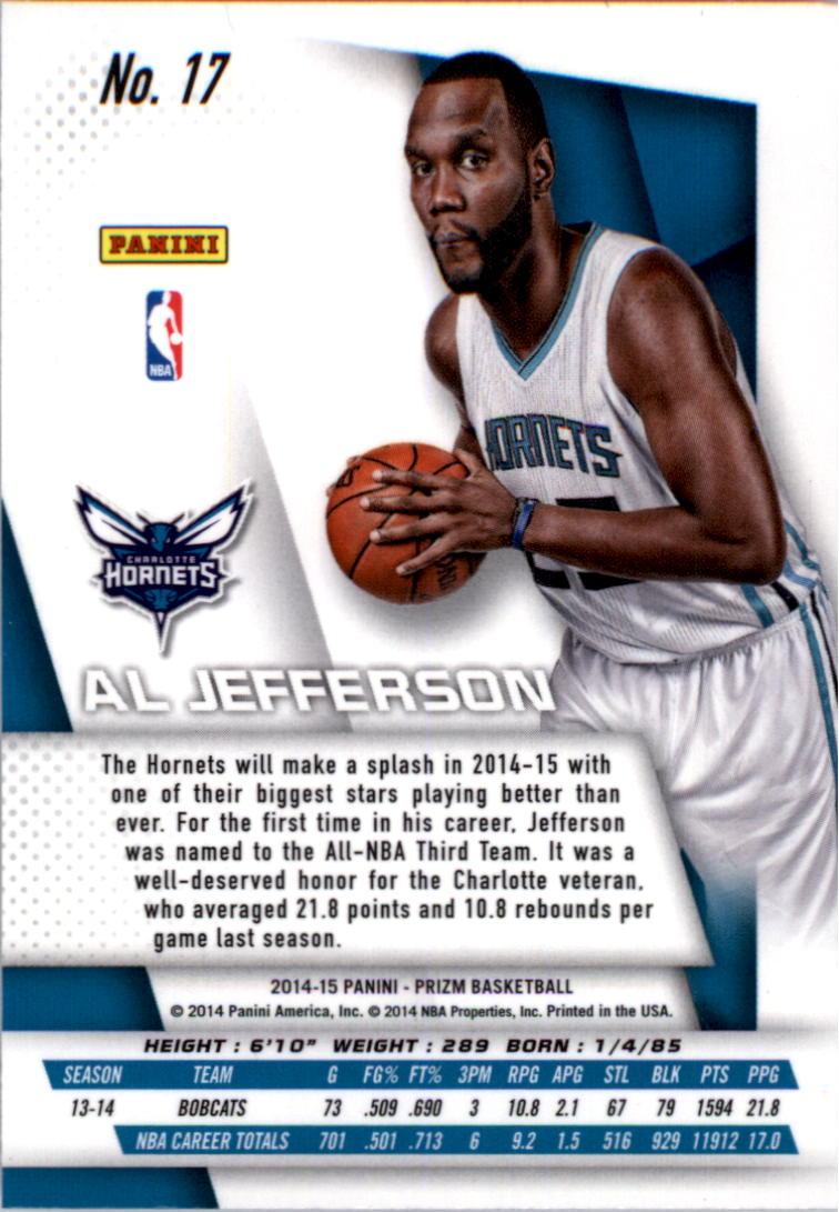 2014-15-Panini-Prizm-Basketball-s-1-200-You-Pick-Buy-10-cards-FREE-SHIP thumbnail 13