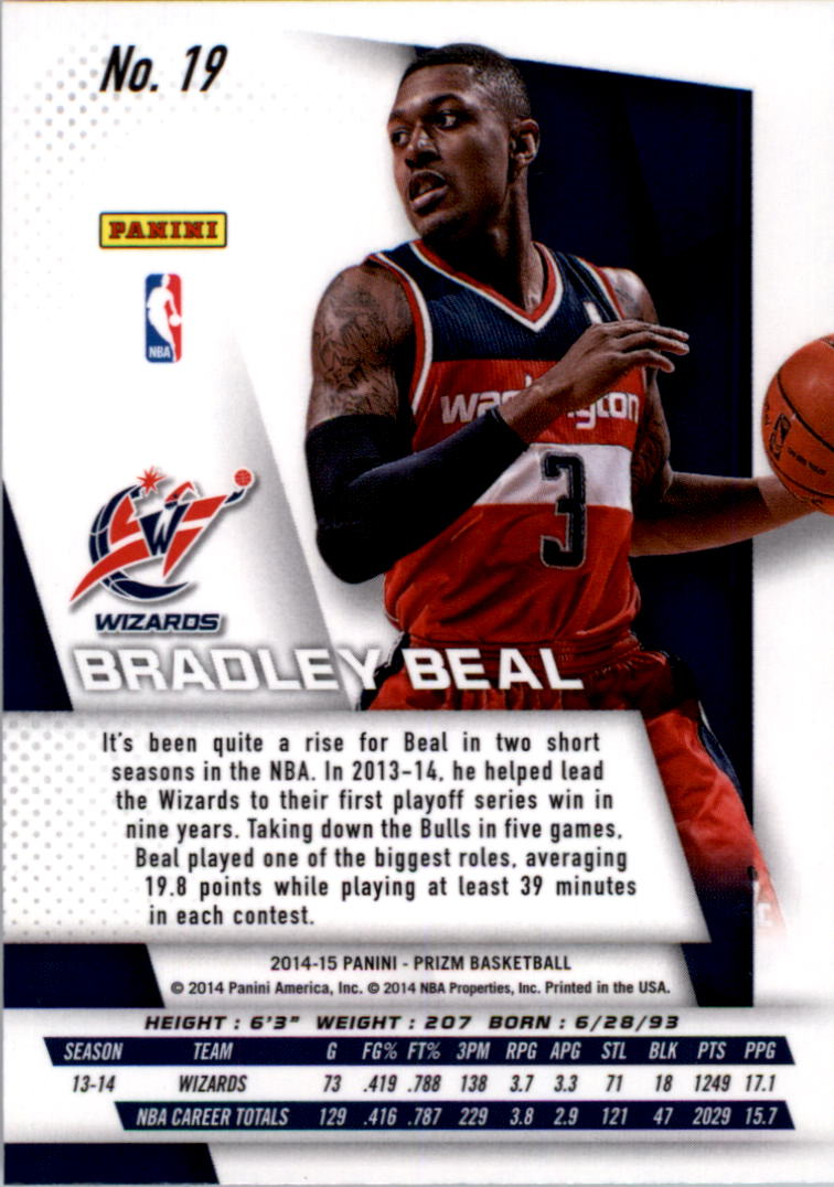 2014-15-Panini-Prizm-Basketball-s-1-200-You-Pick-Buy-10-cards-FREE-SHIP thumbnail 15