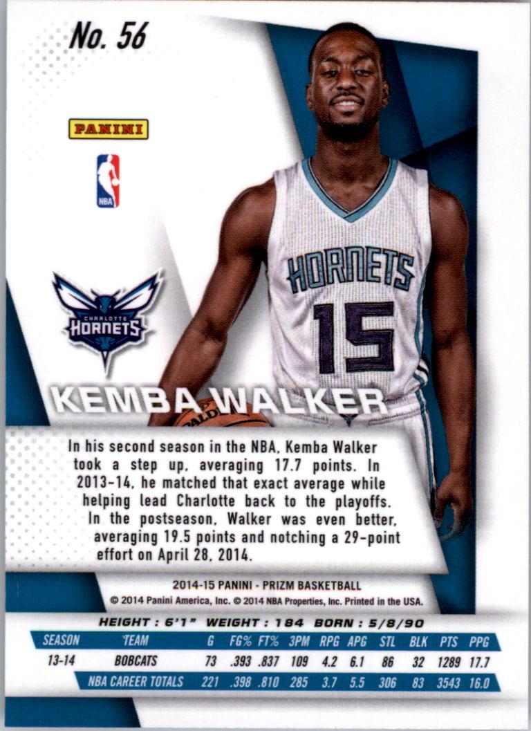 2014-15-Panini-Prizm-Basketball-s-1-200-You-Pick-Buy-10-cards-FREE-SHIP thumbnail 37