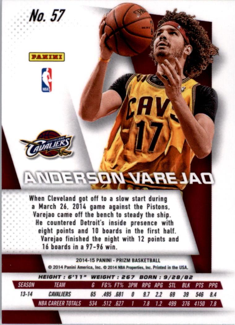 2014-15-Panini-Prizm-Basketball-s-1-200-You-Pick-Buy-10-cards-FREE-SHIP thumbnail 39