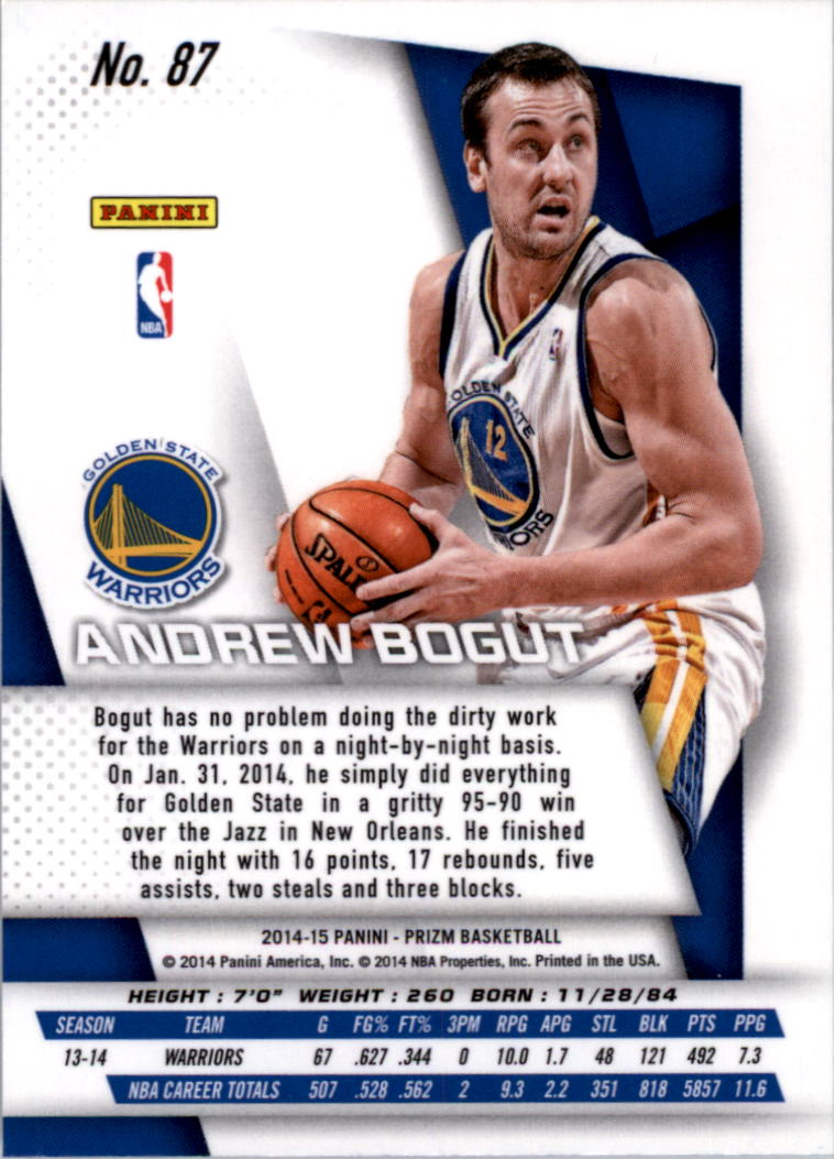 2014-15-Panini-Prizm-Basketball-s-1-200-You-Pick-Buy-10-cards-FREE-SHIP thumbnail 65
