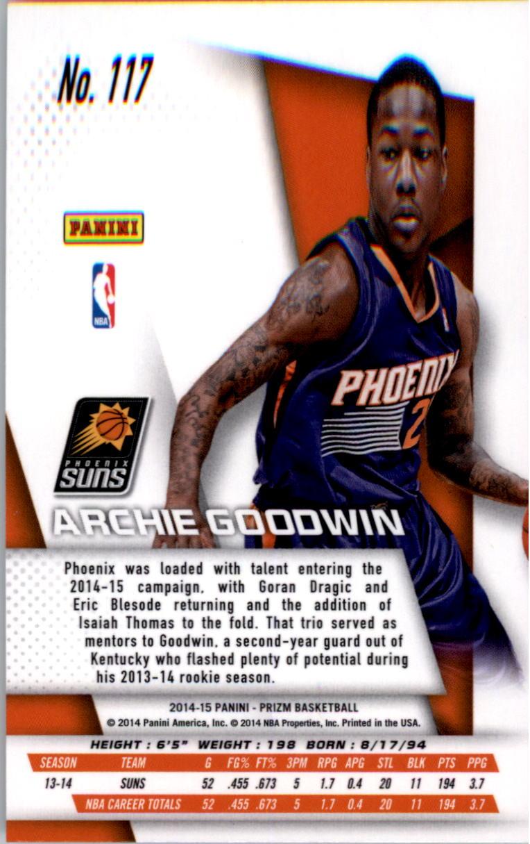 2014-15-Panini-Prizm-Basketball-s-1-200-You-Pick-Buy-10-cards-FREE-SHIP thumbnail 77
