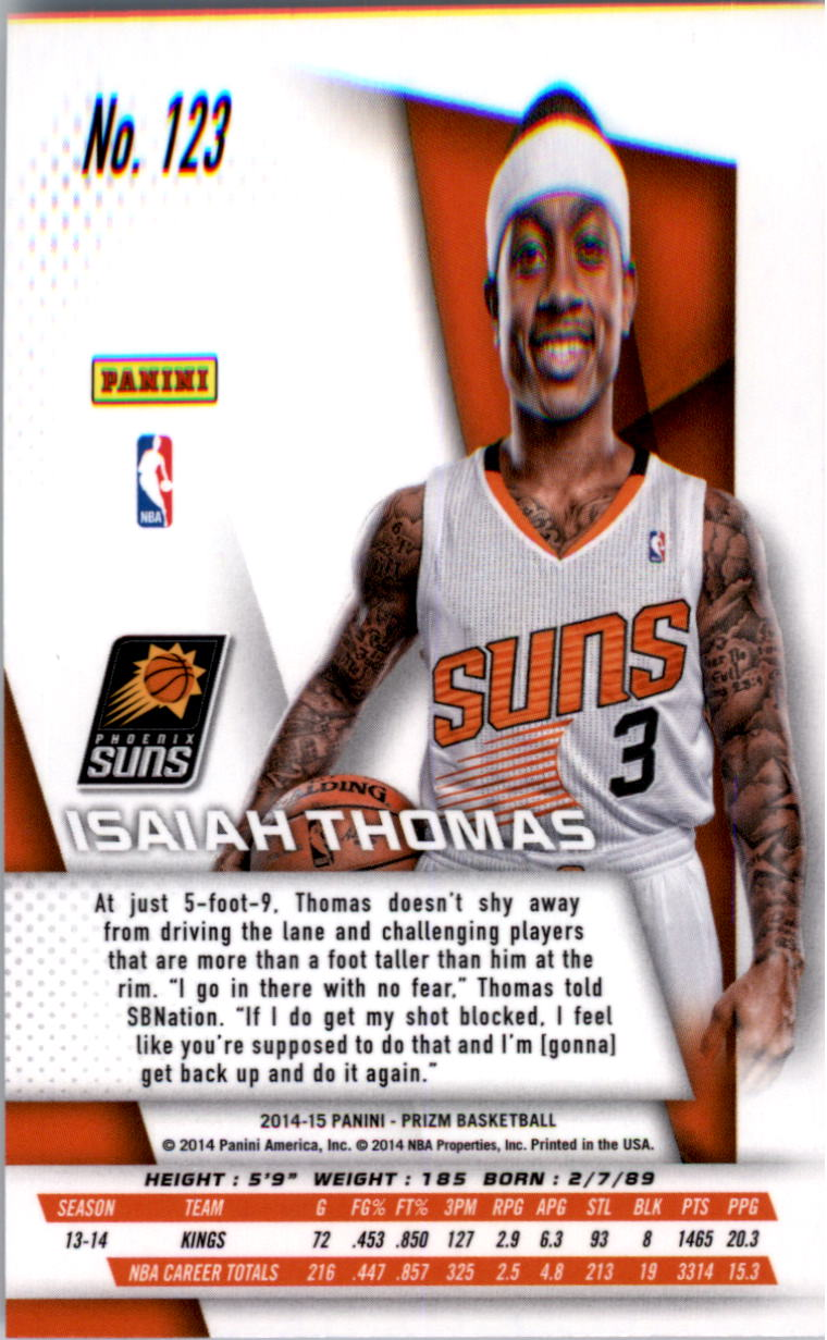 2014-15-Panini-Prizm-Basketball-s-1-200-You-Pick-Buy-10-cards-FREE-SHIP thumbnail 83