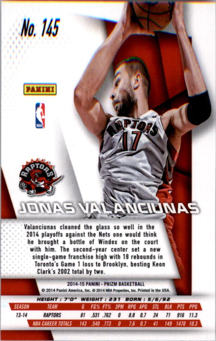 2014-15-Panini-Prizm-Basketball-s-1-200-You-Pick-Buy-10-cards-FREE-SHIP thumbnail 89