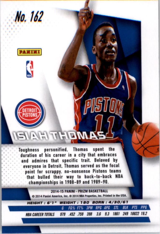2014-15-Panini-Prizm-Basketball-s-1-200-You-Pick-Buy-10-cards-FREE-SHIP thumbnail 97