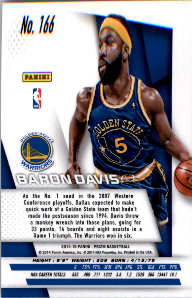 2014-15-Panini-Prizm-Basketball-s-1-200-You-Pick-Buy-10-cards-FREE-SHIP thumbnail 99