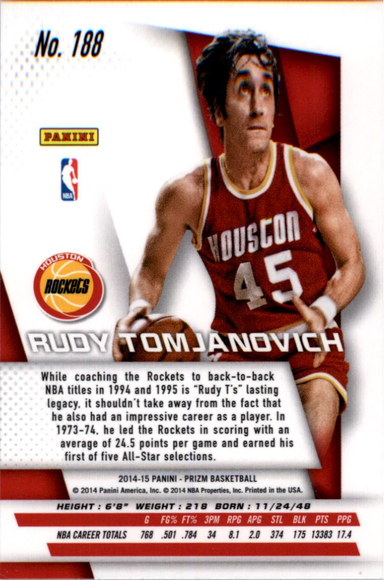 2014-15-Panini-Prizm-Basketball-s-1-200-You-Pick-Buy-10-cards-FREE-SHIP thumbnail 111