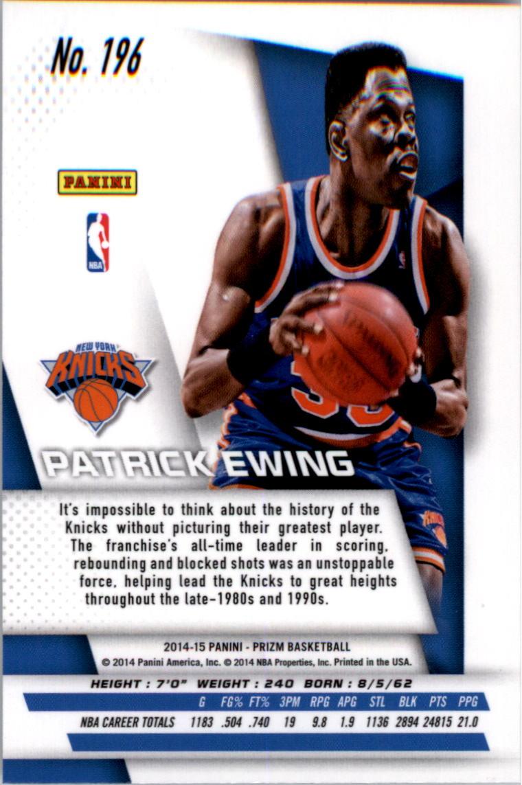 2014-15-Panini-Prizm-Basketball-s-1-200-You-Pick-Buy-10-cards-FREE-SHIP thumbnail 115