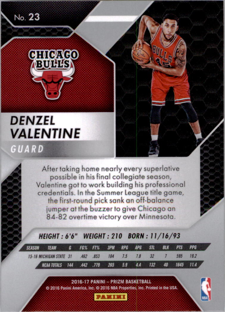 2016-17-Panini-Prizm-Basketball-1-250-Your-Choice-GOTBASEBALLCARDS thumbnail 22