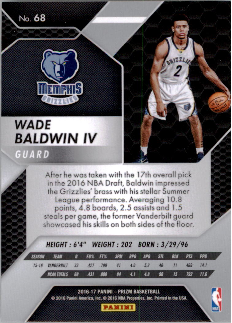 2016-17-Panini-Prizm-Basketball-1-250-Your-Choice-GOTBASEBALLCARDS thumbnail 69