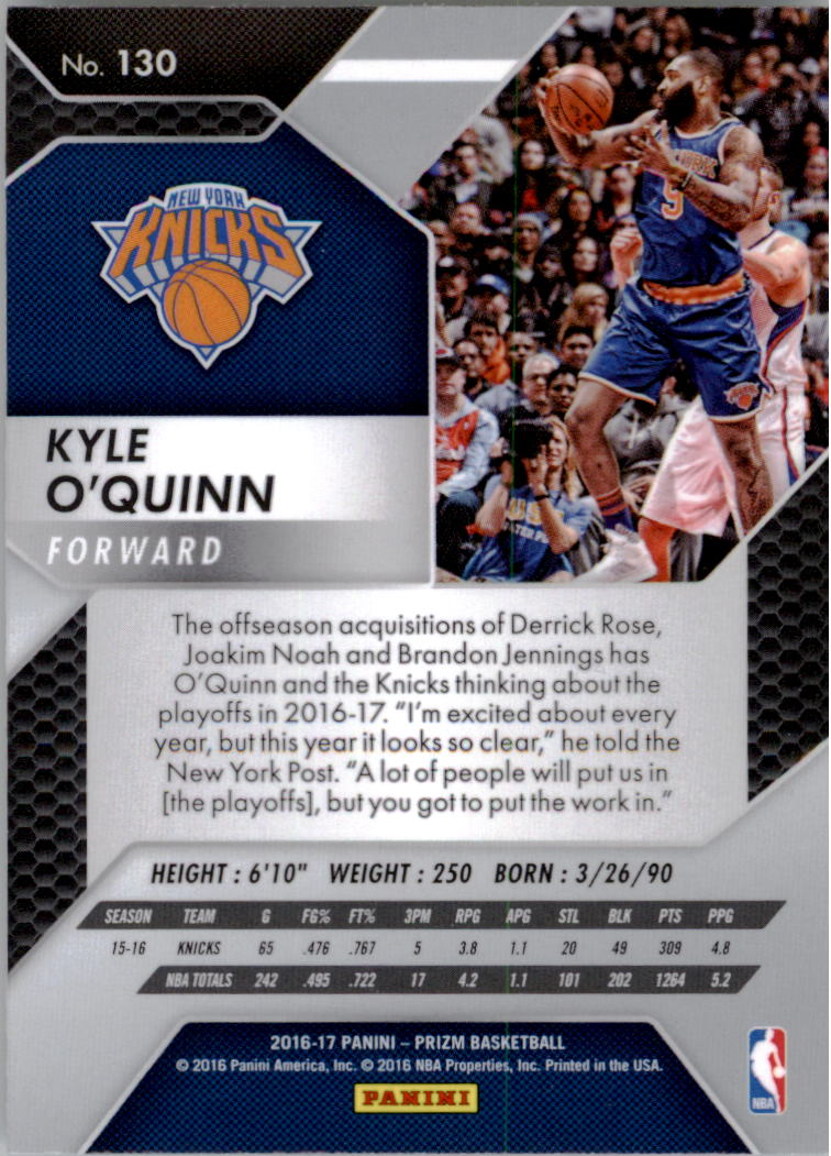 2016-17-Panini-Prizm-Basketball-1-250-Your-Choice-GOTBASEBALLCARDS thumbnail 125