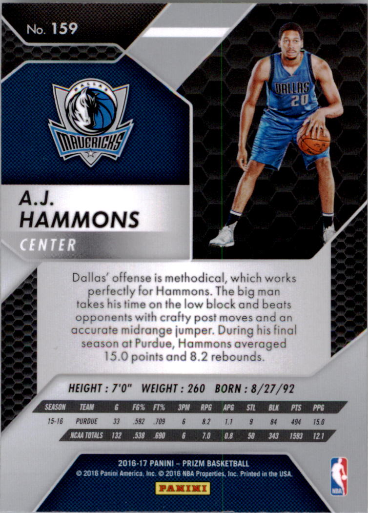 2016-17-Panini-Prizm-Basketball-1-250-Your-Choice-GOTBASEBALLCARDS thumbnail 156