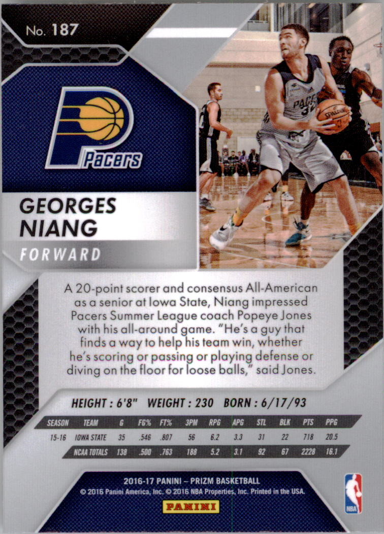 2016-17-Panini-Prizm-Basketball-1-250-Your-Choice-GOTBASEBALLCARDS thumbnail 184
