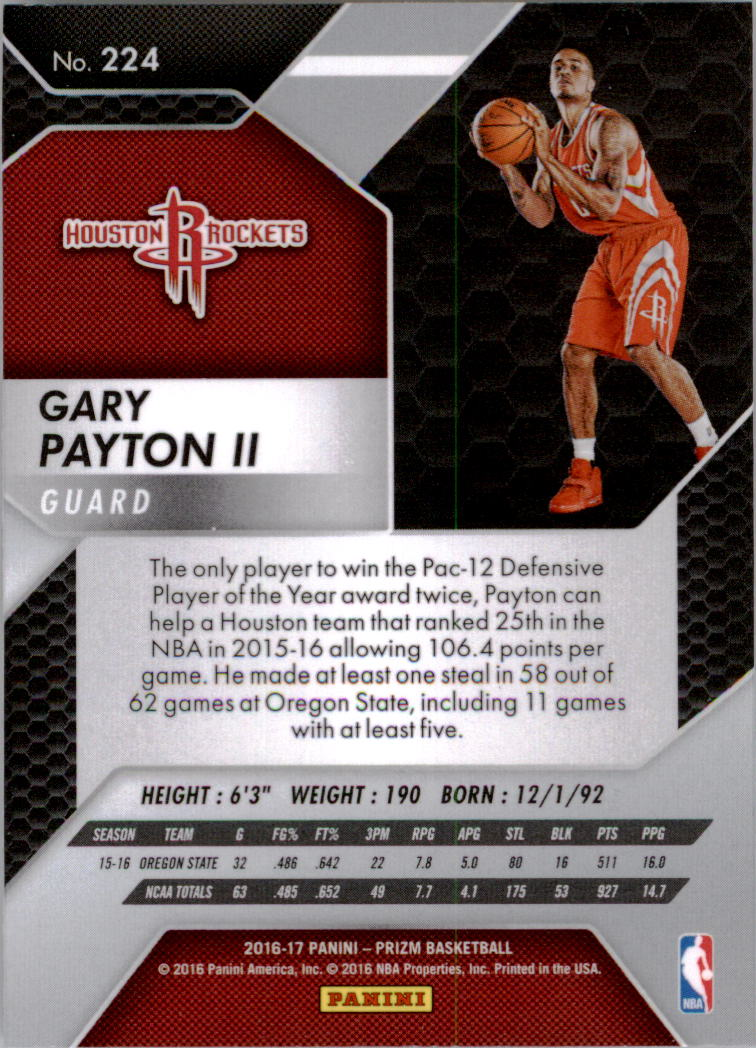 2016-17-Panini-Prizm-Basketball-1-250-Your-Choice-GOTBASEBALLCARDS thumbnail 220