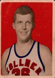 1948 Bowman #2 Ralph Hamilton