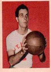 1948 Bowman #7 John Logan