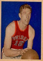 1948 Bowman #22 Earl Shannon