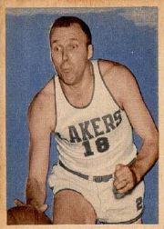 1948 Bowman #37 Don (Swede) Carlson