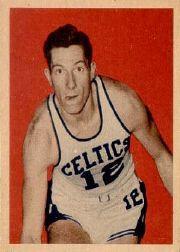 1948 Bowman #57 Arthur Spector