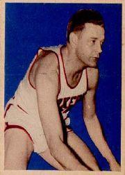 1948 Bowman #62 Herman Schaefer
