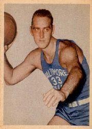 1948 Bowman #63 John Mahnken