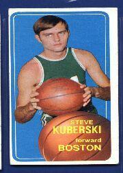 1970-71 Topps #67 Steve Kuberski RC