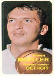 1970-71 Topps #82 Erwin Mueller