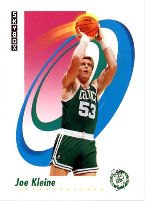 1991-92 Skybox Basketball Carte Choisissez 501-659