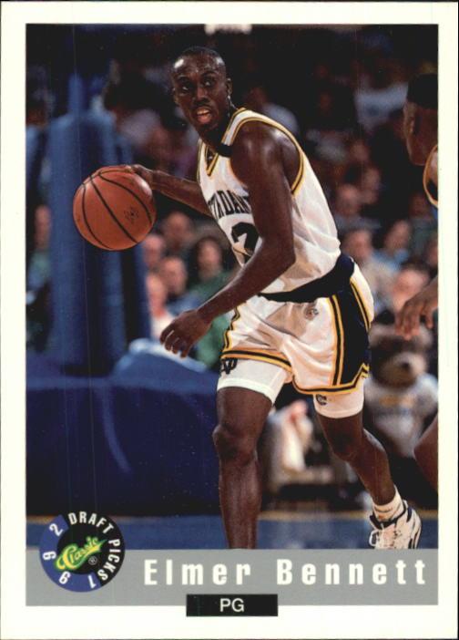 1992-Classic-Basketball-1-100-Your-Choice-GOTBASEBALLCARDS