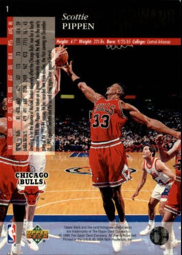 1993-94-Upper-Deck-SE-Basketball-Cards-Pick-From-List thumbnail 3