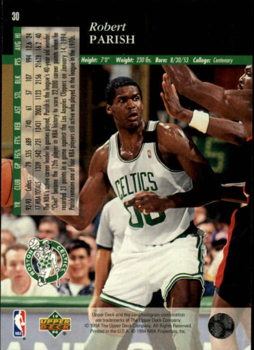 1993-94-Upper-Deck-SE-Basketball-Cards-Pick-From-List thumbnail 61