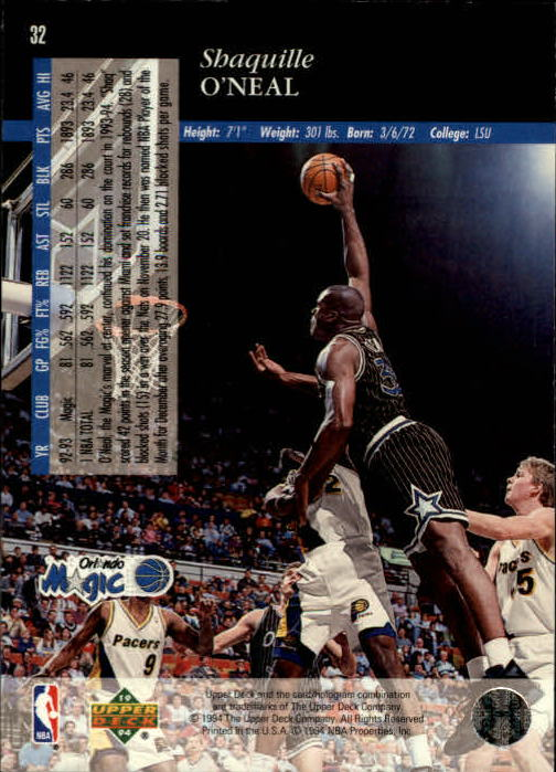 1993-94-Upper-Deck-SE-Basketball-Cards-Pick-From-List thumbnail 65