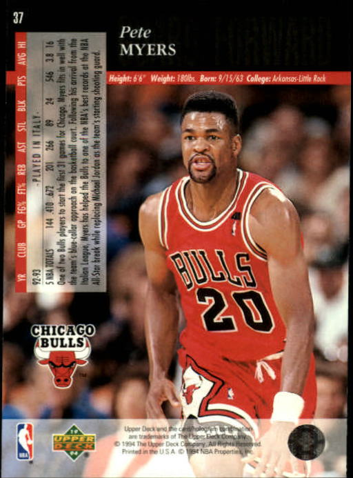1993-94-Upper-Deck-SE-Basketball-Cards-Pick-From-List thumbnail 75