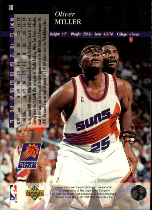 1993-94-Upper-Deck-SE-Basketball-Cards-Pick-From-List thumbnail 77
