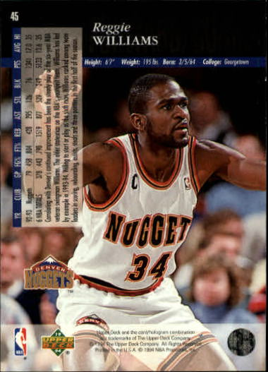 1993-94-Upper-Deck-SE-Basketball-Cards-Pick-From-List thumbnail 91
