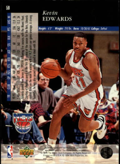 1993-94-Upper-Deck-SE-Basketball-Cards-Pick-From-List thumbnail 119