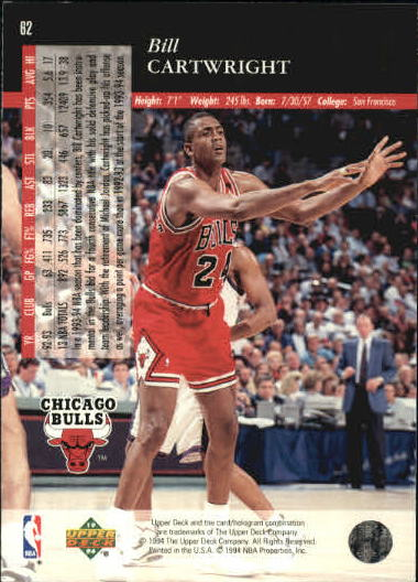 1993-94-Upper-Deck-SE-Basketball-Cards-Pick-From-List thumbnail 125