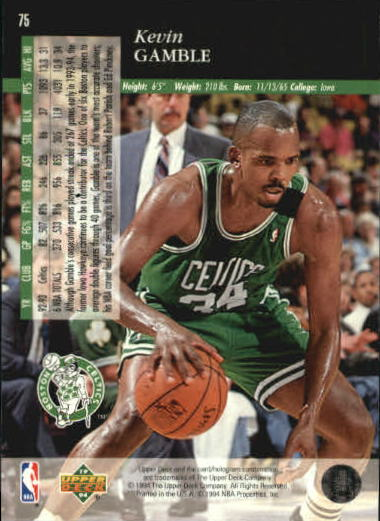 1993-94-Upper-Deck-SE-Basketball-Cards-Pick-From-List thumbnail 151