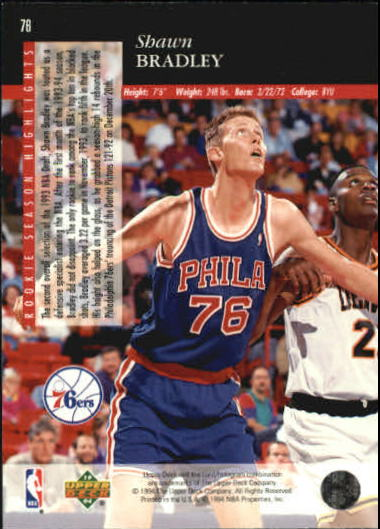 1993-94-Upper-Deck-SE-Basketball-Cards-Pick-From-List thumbnail 153