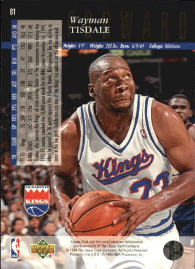 1993-94-Upper-Deck-SE-Basketball-Cards-Pick-From-List thumbnail 163