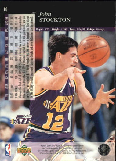 1993-94-Upper-Deck-SE-Basketball-Cards-Pick-From-List thumbnail 181