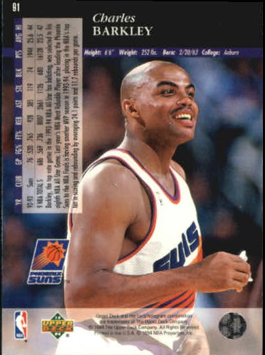 1993-94-Upper-Deck-SE-Basketball-Cards-Pick-From-List thumbnail 183