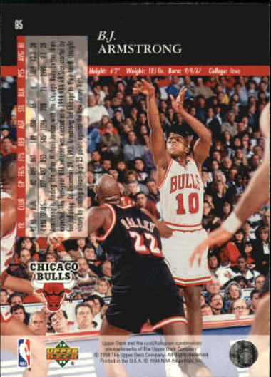 1993-94-Upper-Deck-SE-Basketball-Cards-Pick-From-List thumbnail 191