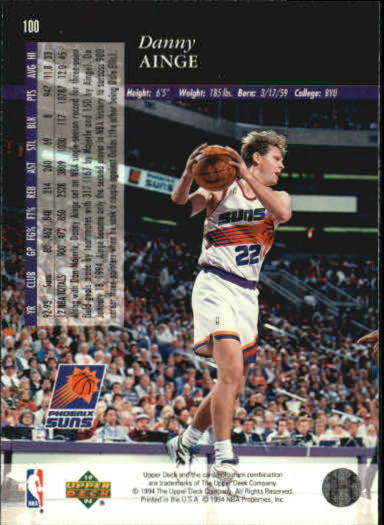 1993-94-Upper-Deck-SE-Basketball-Cards-Pick-From-List thumbnail 201