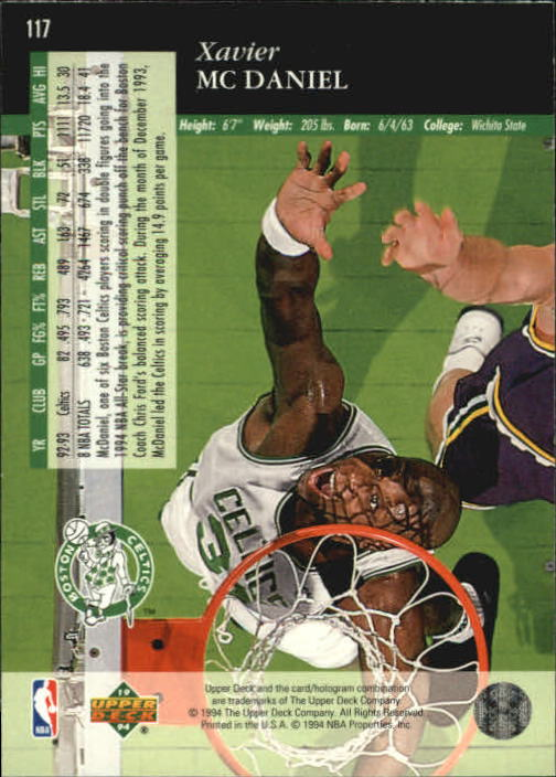 1993-94-Upper-Deck-SE-Basketball-Cards-Pick-From-List thumbnail 235