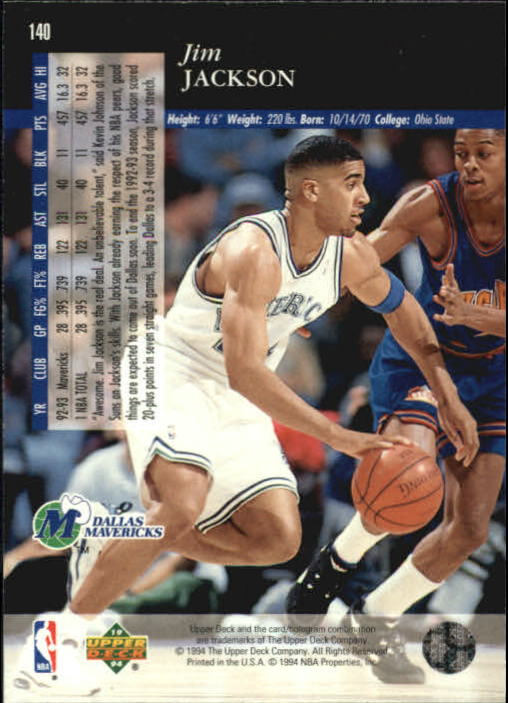 1993-94-Upper-Deck-SE-Basketball-Cards-Pick-From-List thumbnail 281