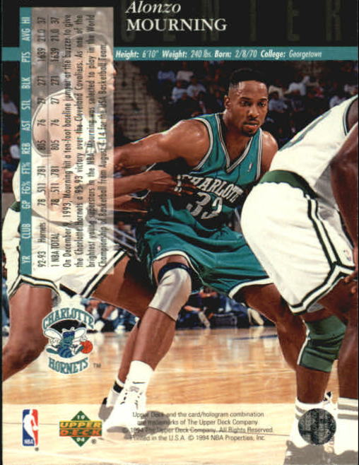1993-94-Upper-Deck-SE-Basketball-Cards-Pick-From-List thumbnail 291