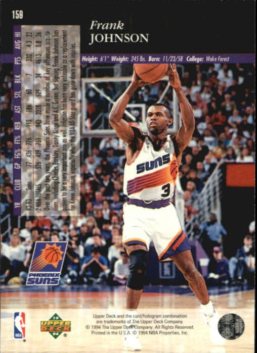 1993-94-Upper-Deck-SE-Basketball-Cards-Pick-From-List thumbnail 319